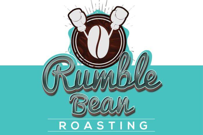Rumble-Bean-Roasters-Logo-Design